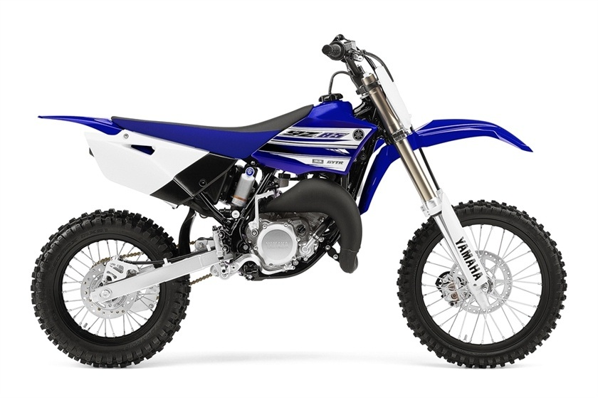 2016 Yamaha YZ85 in Brewton, Alabama