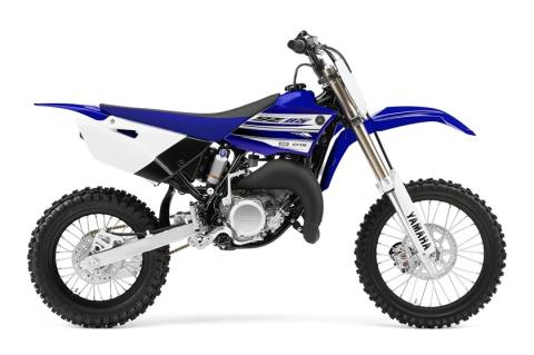 2016 Yamaha YZ85 in Massapequa, New York