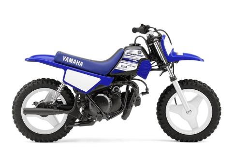 2016 Yamaha PW50 in Hobart, Indiana