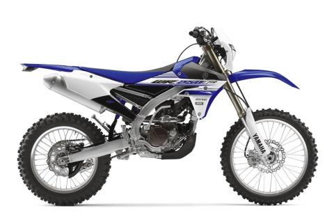 2016 Yamaha WR250F in Massapequa, New York