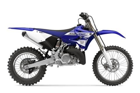 2016 Yamaha YZ250X in Massapequa, New York
