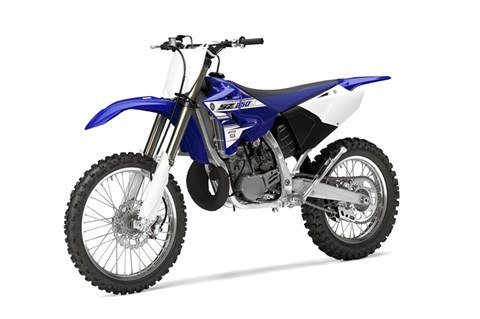 2016 Yamaha YZ250X in Denver, Colorado