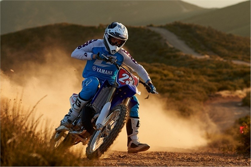 2016 Yamaha YZ250X in Berkeley, California