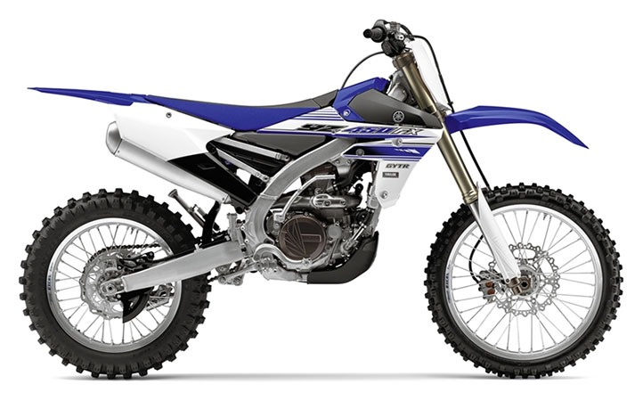 2016 Yamaha YZ450FX in Billings, Montana - Photo 3