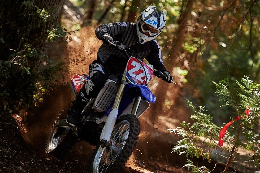 2016 Yamaha YZ450FX in Glen Burnie, Maryland