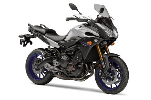 2016 Yamaha FJ-09 in Tamworth, New Hampshire
