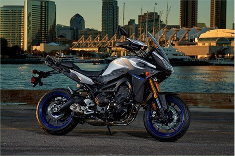 2016 Yamaha FJ-09 in Brooklyn, New York
