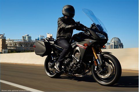 2016 Yamaha FJ-09 in Brookfield, Wisconsin