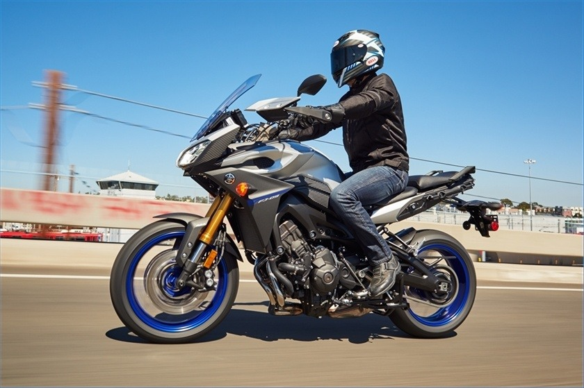2016 Yamaha FJ-09 in Bristol, Virginia