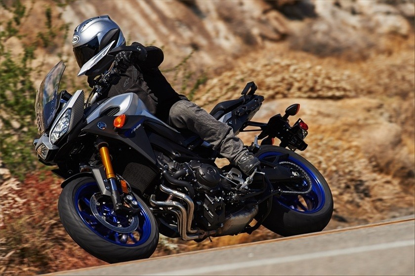 2016 Yamaha FJ-09 in Tyrone, Pennsylvania