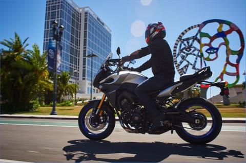 2016 Yamaha FJ-09 in Pittsburgh, Pennsylvania