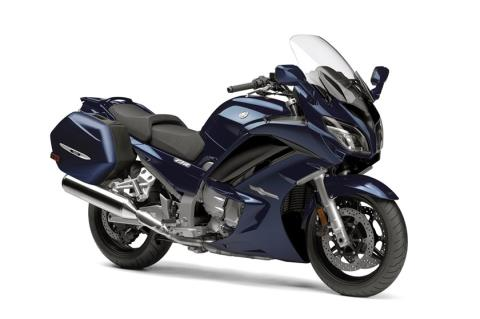 2016 Yamaha FJR1300A in Johnson Creek, Wisconsin