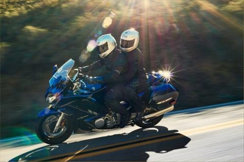 2016 Yamaha FJR1300A in Billings, Montana - Photo 9