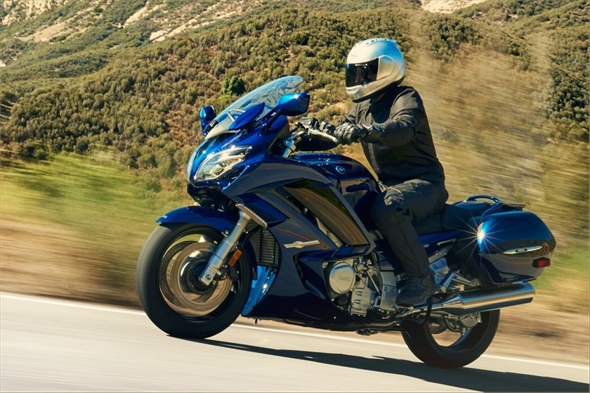 2016 Yamaha FJR1300A in Billings, Montana - Photo 10