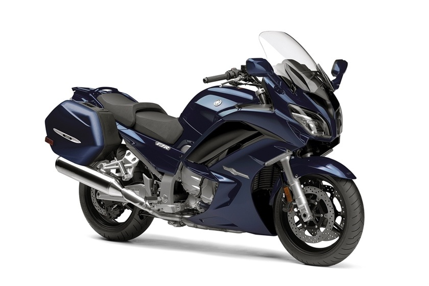 2016 Yamaha FJR1300ES in Romney, West Virginia