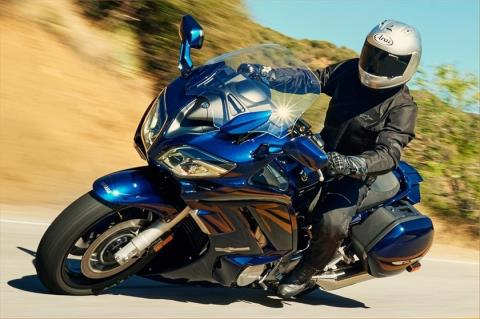 2016 Yamaha FJR1300ES in Glen Burnie, Maryland