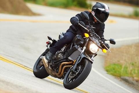 2016 Yamaha FZ-07 in Dayton, Ohio - Photo 8