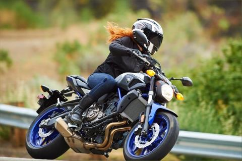 2016 Yamaha FZ-07 in Johnson City, Tennessee - Photo 7