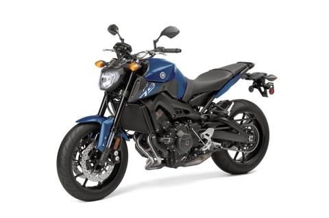 2016 Yamaha FZ-09 in Webster, Texas