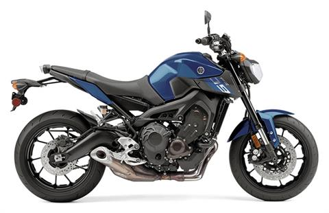 2016 Yamaha FZ-09 in Waterloo, Iowa - Photo 1