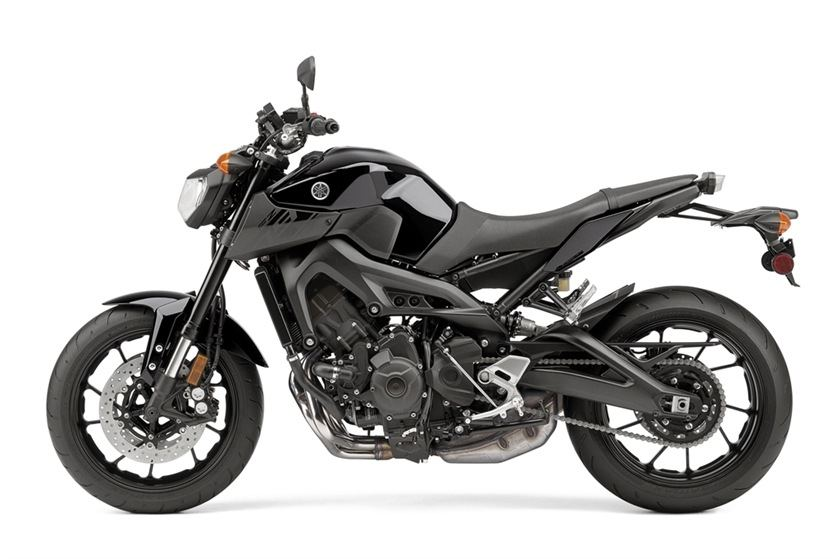 2016 Yamaha FZ-09 in Manheim, Pennsylvania - Photo 7