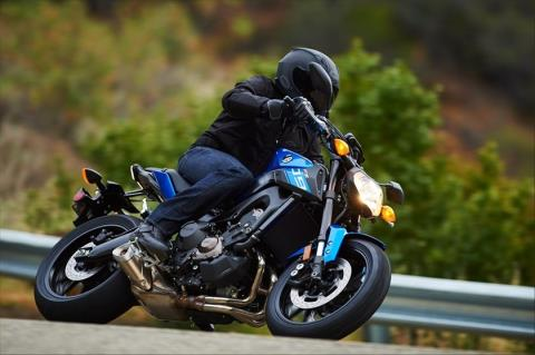 2016 Yamaha FZ-09 in Norfolk, Virginia - Photo 13