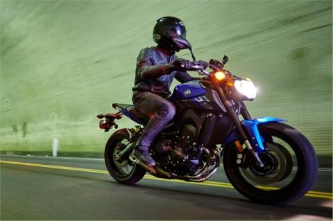 2016 Yamaha FZ-09 in Norfolk, Virginia - Photo 17