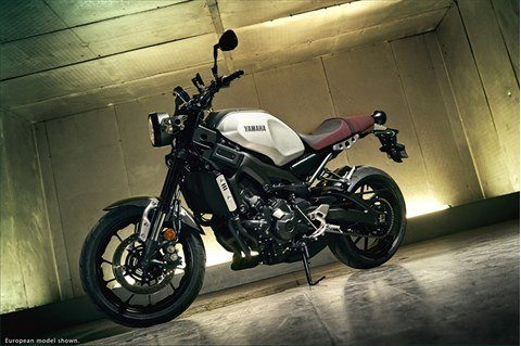 2016 Yamaha XSR900 in Norfolk, Virginia - Photo 6