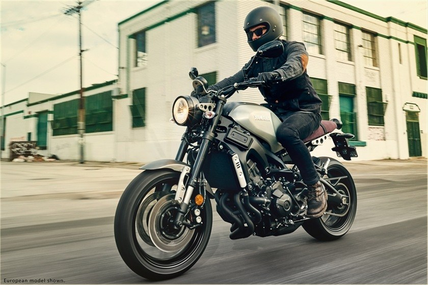 2016 Yamaha XSR900 in Norfolk, Virginia - Photo 10