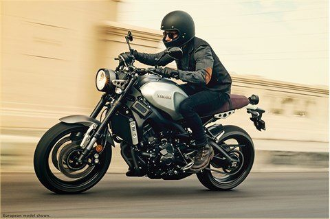 2016 Yamaha XSR900 in Norfolk, Virginia - Photo 11