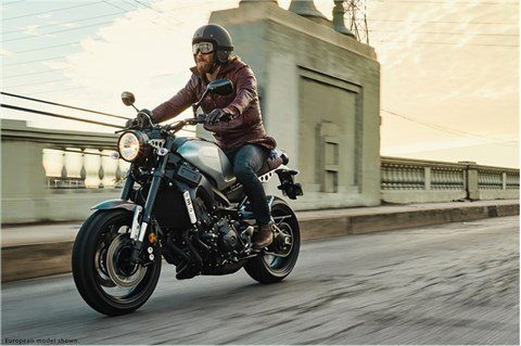 2016 Yamaha XSR900 in Norfolk, Virginia - Photo 13
