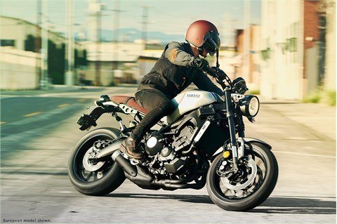 2016 Yamaha XSR900 in Norfolk, Virginia - Photo 15
