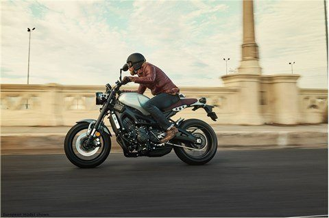 2016 Yamaha XSR900 in Norfolk, Virginia - Photo 16