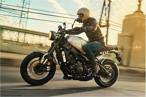 2016 Yamaha XSR900 in Norfolk, Virginia - Photo 19