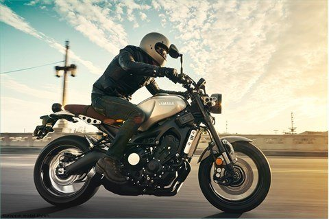 2016 Yamaha XSR900 in Norfolk, Virginia - Photo 21