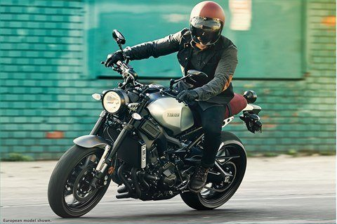 2016 Yamaha XSR900 in Norfolk, Virginia - Photo 22
