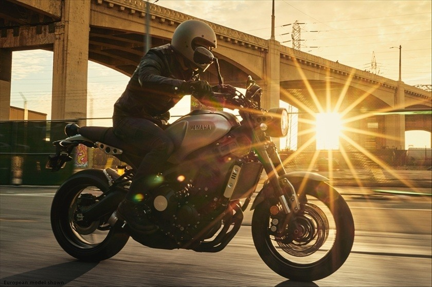 2016 Yamaha XSR900 in Norfolk, Virginia - Photo 23