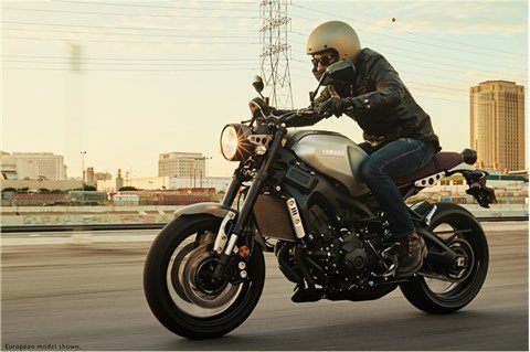 2016 Yamaha XSR900 in Norfolk, Virginia - Photo 24