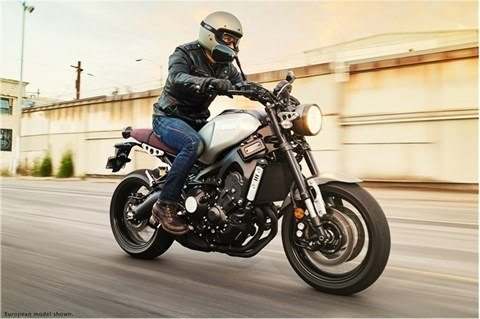 2016 Yamaha XSR900 in Norfolk, Virginia - Photo 25