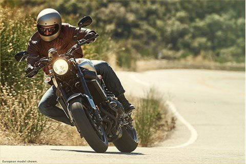 2016 Yamaha XSR900 in Norfolk, Virginia - Photo 26