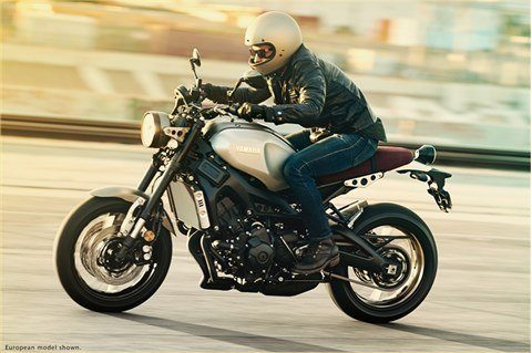 2016 Yamaha XSR900 in Norfolk, Virginia - Photo 31