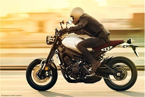 2016 Yamaha XSR900 in Norfolk, Virginia - Photo 33