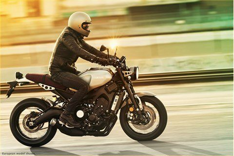 2016 Yamaha XSR900 in Norfolk, Virginia - Photo 34