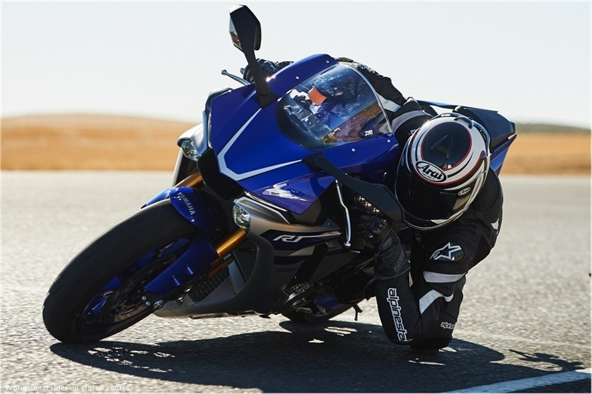 New 2016 yamaha yzf r1 motorcycles in lafayette la for Yamaha dealers in louisiana