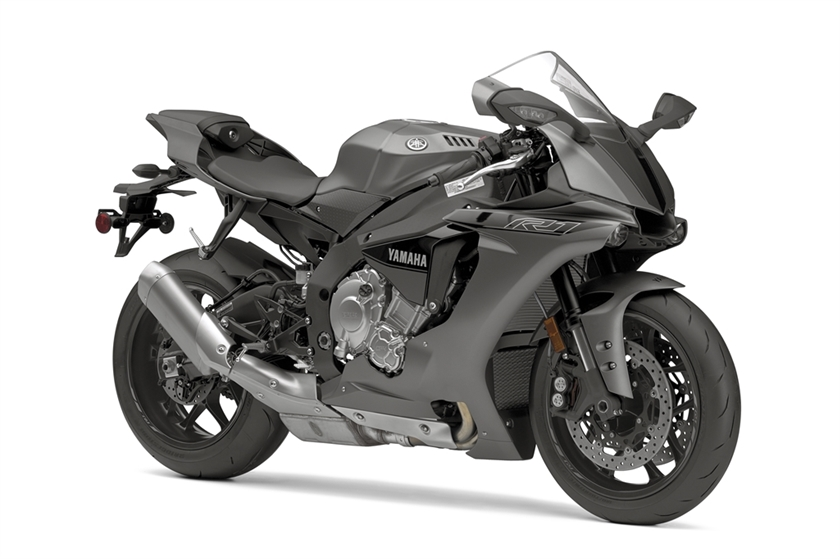 2016 Yamaha YZF-R1 in Olympia, Washington
