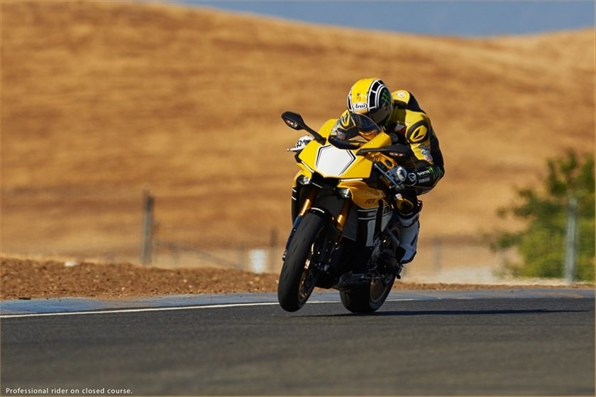 2016 Yamaha YZF-R1 in Norfolk, Virginia - Photo 13