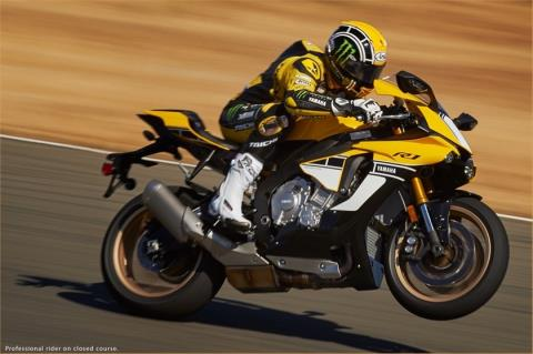 2016 Yamaha YZF-R1 in Norfolk, Virginia - Photo 14
