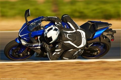 2016 Yamaha YZF-R1 in Norfolk, Virginia - Photo 19