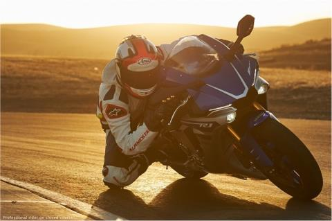 2016 Yamaha YZF-R1 in Norfolk, Virginia - Photo 30
