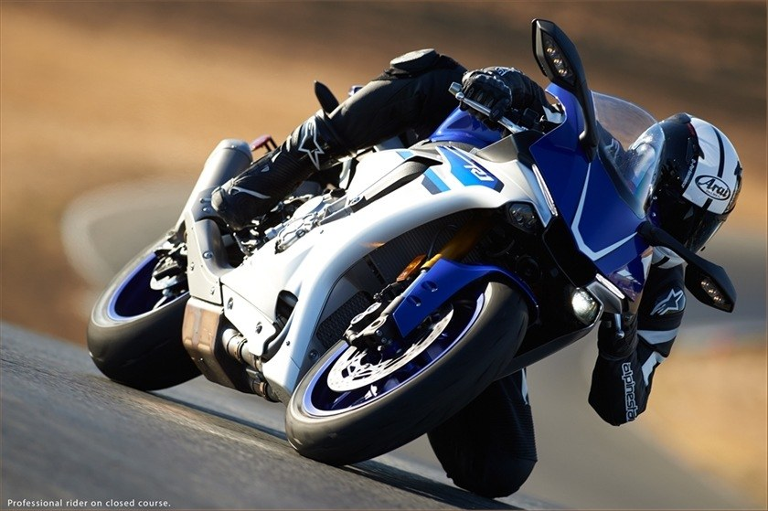 2016 Yamaha YZF-R1 in Brewton, Alabama